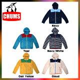 【レビューを書いて20%OFF】CHUMS(チャムス)Fleece Elmo Hoody 2 フリースエルモフーディ パーカー フリース ボア マウンテンパーカー エルモ エルモフーディ