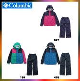 columbia コロンビア Youth Grass Valley Rainsuit ユースグラスバレーレインスーツ レインウェア カッパ かっぱ ジャケット 子供用 キッズ