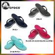 CROCS クロックス Crocband LoPro Flip クロックバンド ロープロ フリップ ビーチサンダル サンダル
