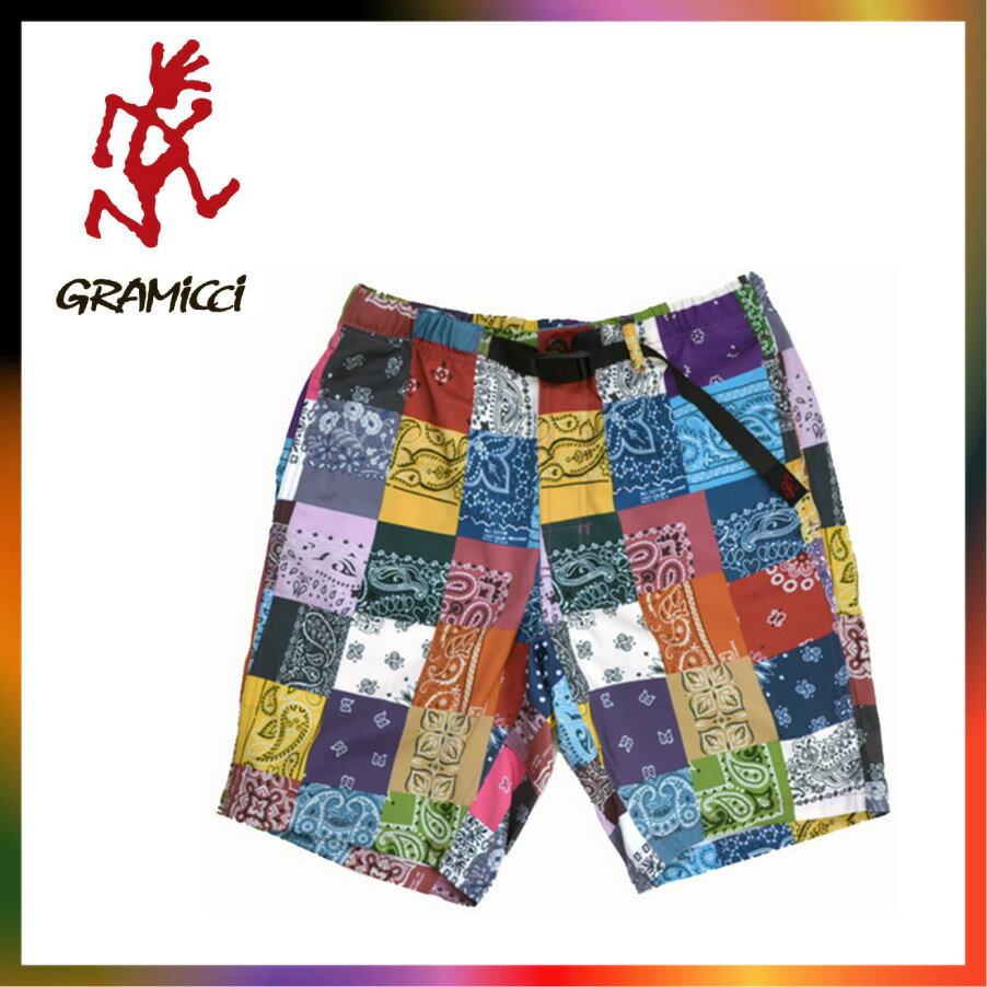 グラミチ Print NN-Shorts