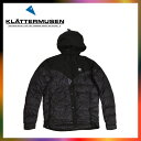 KLATTERMUSEN クレッタルムーセン Atle 2.0 Jacket アトレ ジャケット ダウンジャケット 日本正規品