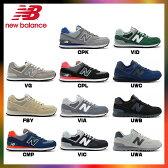 New Balance ニューバランス ML574 WL574 シューズ