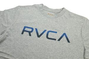 【レビューを書いて5%OFF】RVCA(ルーカルカ)BIGRVCATEEAE-041-230TEEロゴプリントTシャツサーフスケート