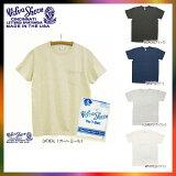 Velva Sheen �٥�Х����� Pack T-Shirt w/p��2pac Crew Neck S/S Tee���٥�Х����� 2�ѥå�T����ġ��ݥ��å��դ����롼�ͥå���160920��������������Ź ���åȥ������ݥ�T