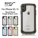 【ROOT CO.】iPhone X i...