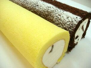 ベィビーロール ロールケーキ