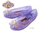 【ディズニ−】【ちいさなプリンセス ソフィア】 【Disneyzone】【ソフィア】 サンダル ガラスの靴 キッズスニーカー キッズシューズ 子供靴 靴 *メー...