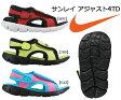 【サマーセール】ナイキ (nike) サンダル 子供靴 ナイキ サンレイ アジャスト4(TD)スポーツサンダル 602 700 612 キッズシューズ キッズサンダル ベビーサンダル 子供靴 *メール便不可* 386519 386521 NIKE Adjust 4