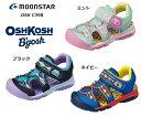 【サマーセール】【オシュコシュ】【オシュコシュ 靴】 スポーツサンダル OSHKOSH サンダル キ