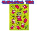 【クレヨンしんちゃん】【下敷き】【クレヨンしんちゃんグッズ】【チョコビ】【キャラクターグッズ】文具 キャラクター雑貨 しんちゃん シロ ぶりぶりざえもん 5523097 【ネコポス可】