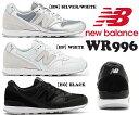 【送料無料】【ニューバランス】 WR996 レディース スニーカー mewbalance NB ニューバランス ライフスタイル HN HP HO