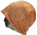 帽子・大きいサイズOK麻天竺432Rワッチキャップ[現品限り...