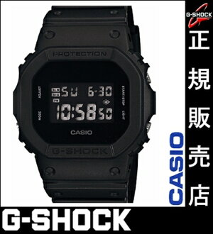 It is ★ Casio G-SHOCK DW-5600BB-1JF casio G-SHOCK Casio watch men casio watch black G-SHOCK solid colors Solid Colors solid color Casio watch Lady's watch men for Quo card 2,000 yen in a review
