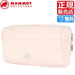 マムート ウエストポーチ 正規販売店 MAMMUT Seon 2-W
