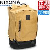 �˥����� ���å� ��ӥ塼��2000�ߥ����ݥ�(����)�� ����̵�� [��������Ź] NC21851350 �˥����� �١��� �˥����� ���å� �˥����� �Хå� nixon BASE ���å� ������� nixon ���å� ��� ���å����å� �Хå��ѥå� ���å� �̳� �̶ХХå� ι�� 10P26Mar16