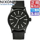 ニクソン セントリー38 レザー ニクソン 腕時計 メンズ 腕時計 レディース 腕時計 NIXON 時計 NIXON SENTRY LEATHER 腕時計 NIXON 腕時計 ニクソン nixon 時計