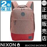 ����30%OFF!�˥����� ���å� ��ӥ塼��1000�ߥ����ݥ�(����)�� NC2190548 ����̵�� [��������Ź] �˥����� �ӡ����� �˥����� ���å� �˥����� �Хå� nixon BEACONS ���å� ������� nixon ���å� ��� ���å����å� �Хå��ѥå� ���å� �̳� ι��