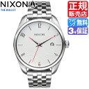 ニクソン 腕時計 レビューで10%OFFクーポン(次回)★ 送料無料 [正規3年保証] NA418100 ニクソン バレット ニクソン 腕時計 レディース 腕時計 NIXON 時計 NIXON BUL