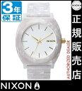 ニクソン 腕時計 レビューで10%OFFクーポン(次回)★ 送料無料 [正規3年保証] A3272031 ニクソン タイムテラー アセテート ニクソン 腕時計 ...