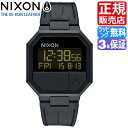 ニクソン リラン レザー ニクソン 腕時計 レディース 腕時計 NIXON 時計 NIXON RE-RUN LEATHER ニクソン 腕時計 メンズ nixon デジタル