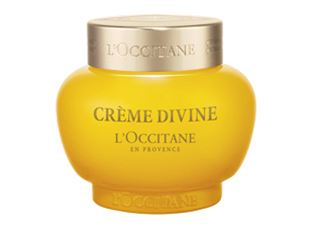 L'Occitane Immortelle diva in cream 50 ml L'OCCITANE (L'Occitane) [skin care lotion], [at more than 20,000 yen (excluding tax)] [Rakuten BOX receipt item] [05P01Oct16]