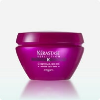 Kerastase RF mask chroma riche (hair) 196 g fs3gm.