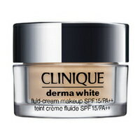 Clinique Derma white cream makeup 15 fs3gm