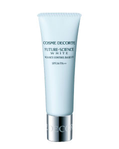 It's COSME DECORTE fs3gm Kose Decorte future science white nuance control-based UV (primers) 30 g