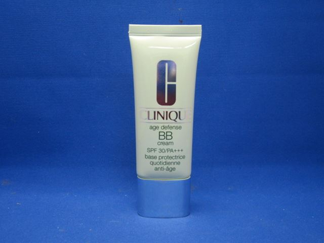 Clinique BB cream 30 40 ml