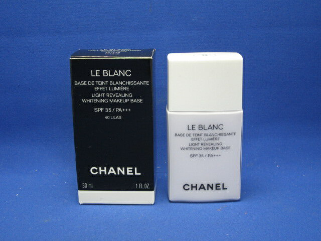 Chanel Lebrun mark-up based 40 [at more than 20,000 yen (excluding tax)]