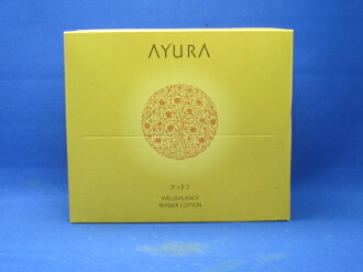 Aura laboratories well balanced refiner cotton 72 pieces [with more than 20000 yen (excluding tax)]