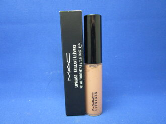 M-A-C (Mac) RIP cross # peach stock [with more than 20000 yen (excluding tax)]