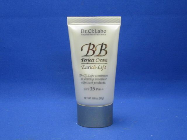 30 g of Dr.Ci:Labo BB perfect cream enrich lifts