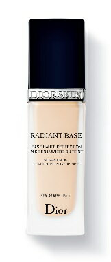Christian Dior-based diorskinradiant 001 [at more than 20000 yen (excluding tax)]