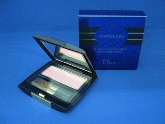 Christian Dior Dior blush (teak) 3.5 g fs3gm.