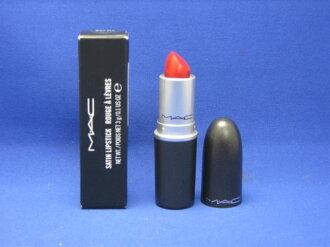M-A-C (Mac) lipstick マックレッド fs3gm