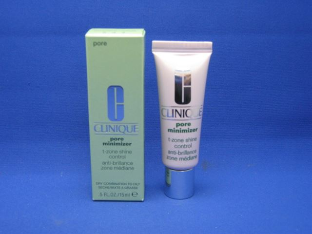 Clinique poaminimeisser T-zone shine control N 15ml [with more than 20,000 yen (excluding tax)]