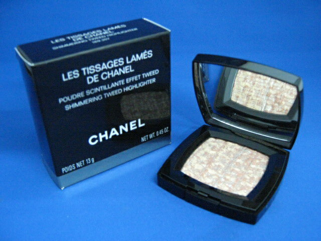 Chanel レティサージュラメ 13 g fs3gm
