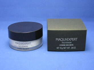 Kose Decorte マキエクスペール face powder 10 g fs3gm