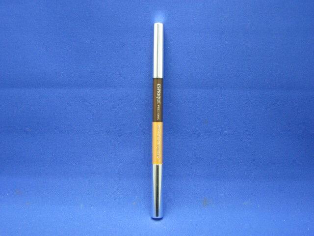 Kose esprique precious デュアルペンシルアイ liner BR30 fs3gm