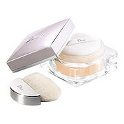 Christian Dior capture total loose powder-# 001 11 fs3gm g Christian Dior (Christian Dior)