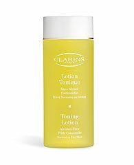 Clarins toning lotion (dry/normal) 200 ml CLARINS (Clarins) fs3gm.