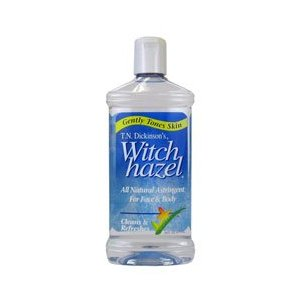 TN Dickinsons Witch Hazel astringent (LOTION) 473 ml T. N. DICKINSON's