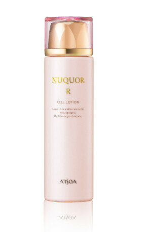 Arsoa Nucor R cellulotion 150 ml ARSOA (arsoa) [skin care lotion waters], [at more than 20,000 yen (excluding tax)] [Rakuten BOX receipt item] [05P01Oct16]