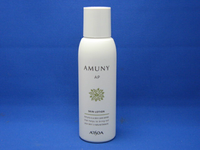 Arsoa amNY AP skin lotion (for sensitive skin) 100 ml fs3gm