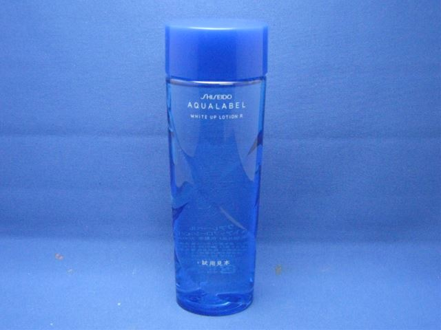 Shiseido Shiseido aqualabel white lotion 200 ml fs3gm