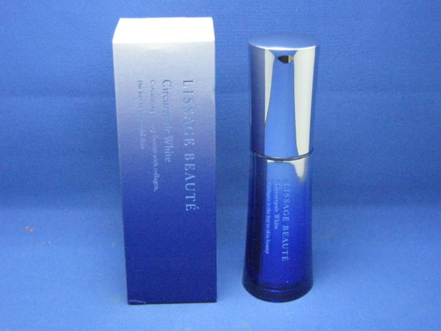 30 ml of リサージボーテサーキュリペアホワイト LISSAGE( litharges)