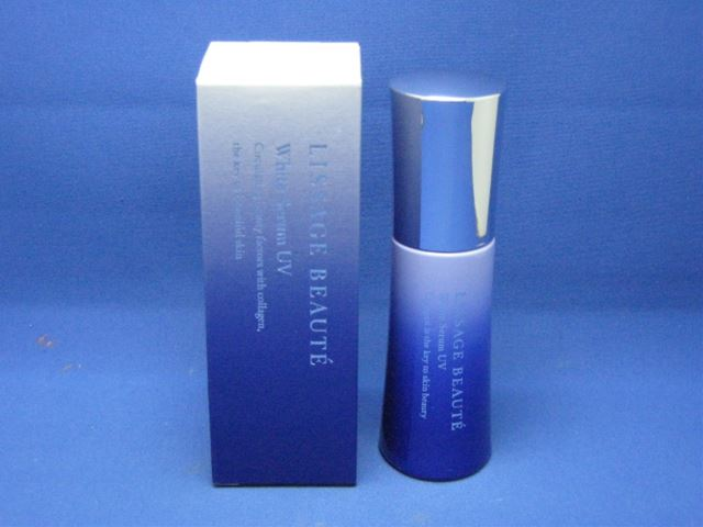 Litharge BEAUTE white serum UV 40 LISSAGE (litharge) fs3gm