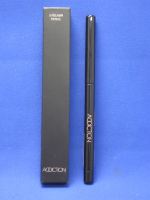 Kose addiction eyeliner pencil fs3gm