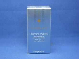 Guerlain-based パーフェクトホワイトブライトニングメイク up 30 30 ml fs3gm